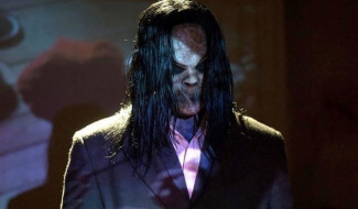 Trailer And Release Date For Sinister 2 Blu-Ray And DVD