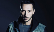 """Cedric Gervais And Jack Wilby's """"With You"""" Gets A B&W Music Video"""