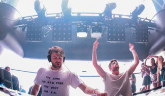 Listen To The Chainsmokers' Unreleased Collab With Matoma
