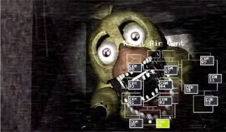 Five Nights At Freddy's 2 Pops Up On Steam Greenlight