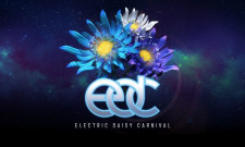 Check Out The First Teaser For EDC New York