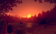 "Firewatch Dev Campo Santo ""Super Bummed"" About PS4 Performance Hiccups"