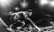 "A-Trak's ""Parallel Lines"" Remixed By MSTRKRFT, Chris Lorenzo And More"