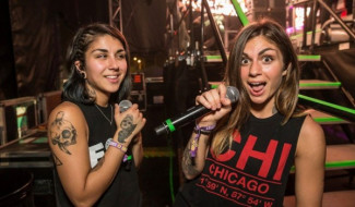 Krewella Announce Ammunition EP In New Video