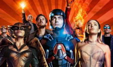 """DC's Legends Of Tomorrow Traverse """"River Of Time"""" In Extended Promo"""