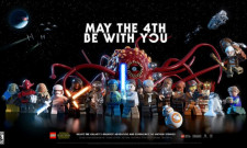 May The 4th Be With This LEGO Star Wars: The Force Awakens New Adventures Trailer