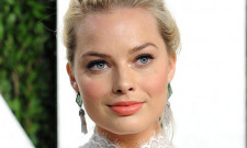 Margot Robbie Circling Role In Tina Fey's The Taliban Shuffle