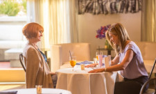 Whimsical Mother's Day Trailer Sends Jennifer Aniston On A Search For A Significant Other