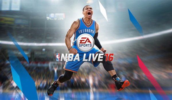 NBA Live 16 Will Be The Next EA Sports Game To Enter The EA Access Vault