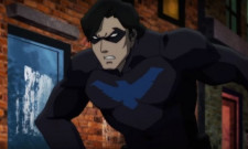 Nightwing Juggles Love And Justice In New Batman: Bad Blood Clip