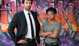 Sharlto Copley Calls Upon The Everyday Folk To Rise In New Powers Clip