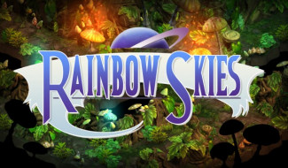 RPG Sequel Rainbow Skies Officially Announced