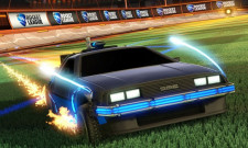 Rocket League's Cross-Play Servers Are Ready To Go; Psyonix Waiting On Permission From Sony