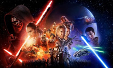 Star Wars: The Force Awakens Getting A 4 Disc Collector's Edition Blu-Ray