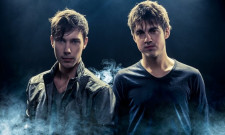 """Vicetone Drop A Rocking Single With """"Electric"""""""