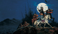 TV Adaptation Of Epic Fantasy Series The Wheel Of Time Is In The Works
