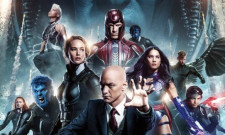 X-Men: Apocalypse Blu-Ray Detailed And Dated