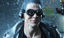 Quicksilver Confirmed For X-Men: Apocalypse, Solo Film Possible As Well