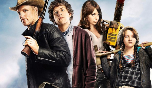 Co-Writers Paul Wernick And Rhett Reese Returning To Take Point On Zombieland 2