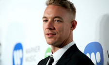 """Diplo And AutoErotique Team Up On New Collab """"Waist Time"""""""