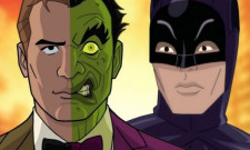 Batman Vs. Two-Face Blu-Ray Review