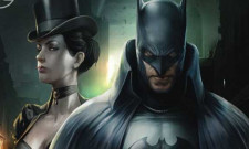 Batman: Gotham By Gaslight Blu-Ray Review