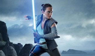 New Details On Keri Russell And Naomi Ackie's Characters In Star Wars: Episode IX Surface