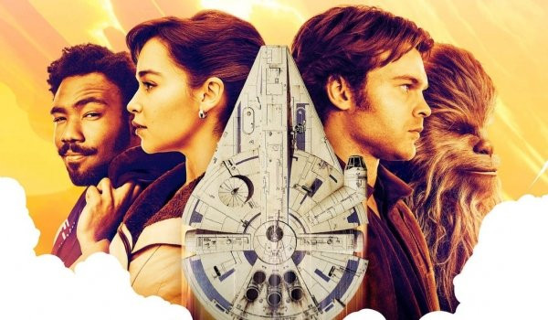 Disney Forgot To Submit Solo: A Star Wars Story To The Oscars On Time
