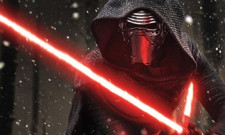 Star Wars: Episode IX Rumor Says Matt Smith's Playing One Of The Knights Of Ren