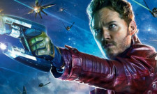 Marvel Comics Is About To Turn Star-Lord Into Old Man Quill