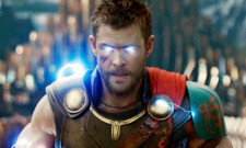 Chris Hemsworth Hilariously Responds To Dwayne Johnson's Thor Crossover Pitch