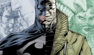 First Trailer For Batman: Hush Teases The Epic We've Been Waiting For