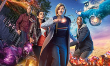 Former Doctor Who Star Says Three Companions Is Too Many