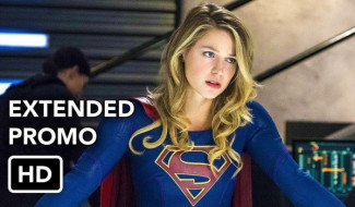 Supergirl Has A Target On Her Back In Midseason Premiere Promo