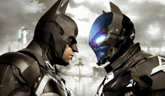 Warner Bros. May Be Making A Batman Game About The Court Of Owls