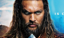 Aquaman Topples Avengers: Infinity War And Deadpool 2 With New Pre-Sales Record