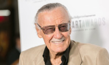 Watch Marvel's Incredibly Touching Tribute Video To Stan Lee
