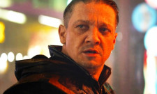 Jeremy Renner Shares New Set Pic From Avengers: Endgame Reshoots