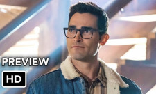 The Flash And Arrow Meet Superman And Lois In New Elseworlds Clip