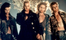 Teen Wolf Star To Headline The Lost Boys TV Show, Twilight Helmer To Direct