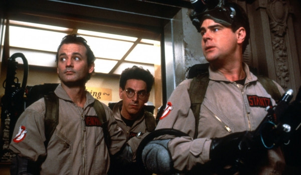 Ghostbusters Reboot Star Slams The New Movie