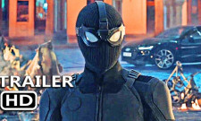 The Class Heads For Europe In Spider-Man: Far From Home International Trailer