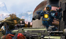 Apex Legends Overtook Fortnite On Twitch During Its Launch Week