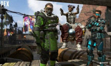 Apex Legends Players Have Discovered A Secret Monster On The Map