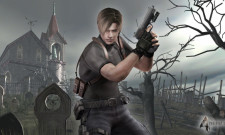 Resident Evil 4 Is Missing A Popular Feature On Nintendo Switch