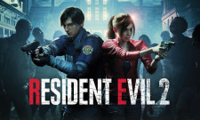 See What Happens When You Get Cornered By Mr. X And Two Lickers In Resident Evil 2