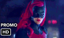 First Batwoman Teaser Trailer Swoops Online As CW Places Series Order