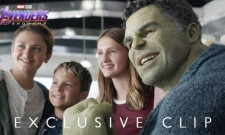 Watch Bruce Banner Hulk Out In This New Avengers: Endgame Clip