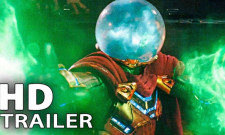 Peter Meets Mysterio In First Spider-Man: Far From Home Clip
