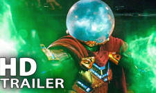 New Spider-Man Far From Home Clip Shows Us Mysterio In Action